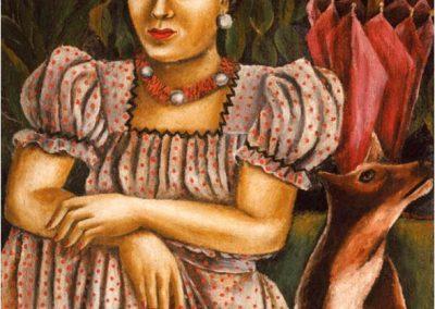 María Izquierdo 052
