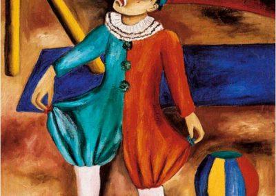 María Izquierdo 058
