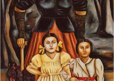 María Izquierdo 062