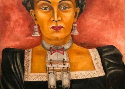 María Izquierdo 067