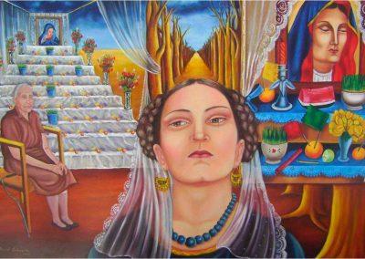 María Izquierdo 070