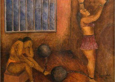 María Izquierdo 073