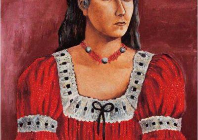 María Izquierdo 080