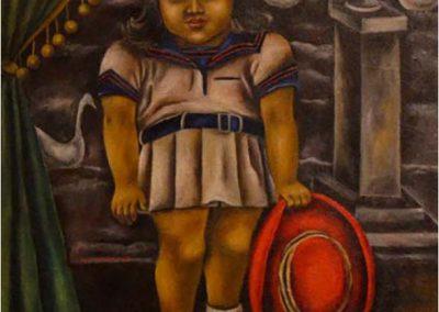 María Izquierdo 081