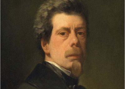 Antonio María Esquivel 007
