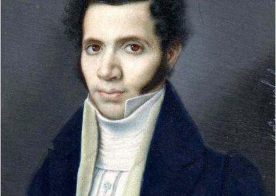 Antonio María Esquivel 010
