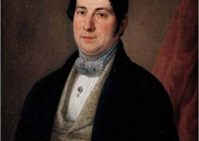 Antonio María Esquivel 014