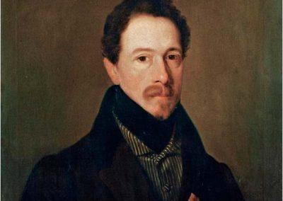 Antonio María Esquivel 018