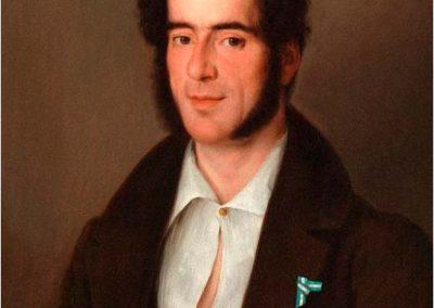Antonio María Esquivel 019