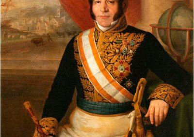 Antonio María Esquivel 027