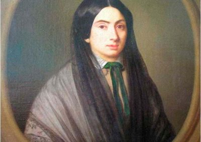 Antonio María Esquivel 036