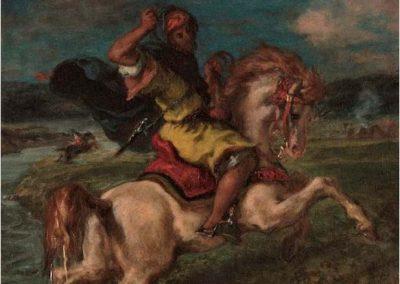 Eugène Delacroix 001