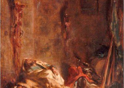 Eugène Delacroix 002