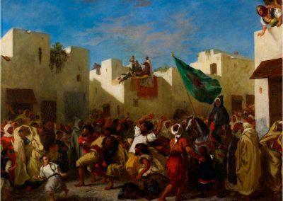 Eugène Delacroix 003