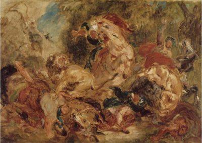 Eugène Delacroix 004