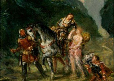 Eugène Delacroix 005