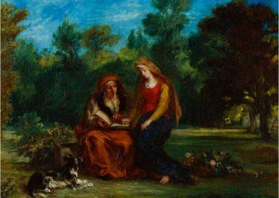Eugène Delacroix 006