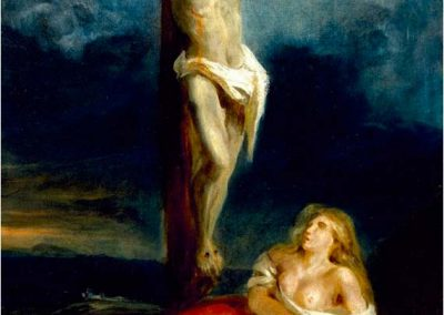 Eugène Delacroix 008