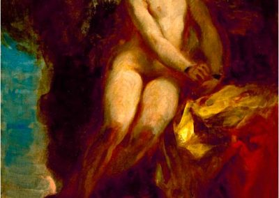 Eugène Delacroix 009