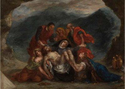 Eugène Delacroix 010