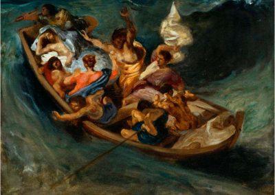 Eugène Delacroix 011