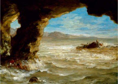 Eugène Delacroix 012