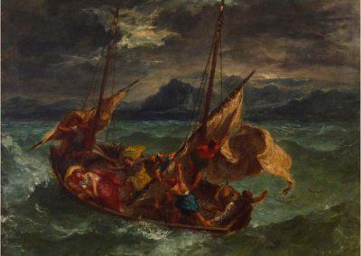 Eugène Delacroix 013