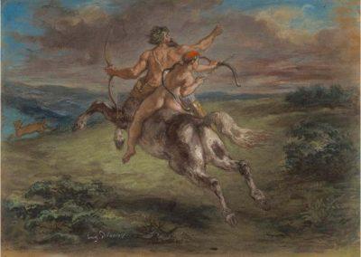 Eugène Delacroix 015