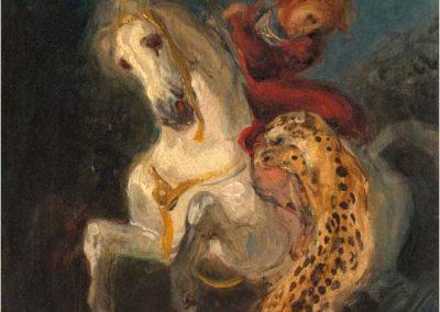 Eugène Delacroix 017