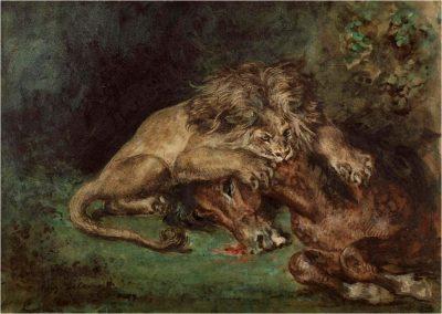 Eugène Delacroix 018