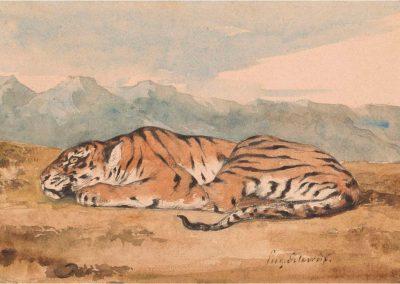 Eugène Delacroix 019