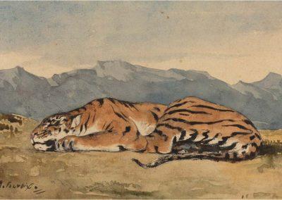 Eugène Delacroix 020