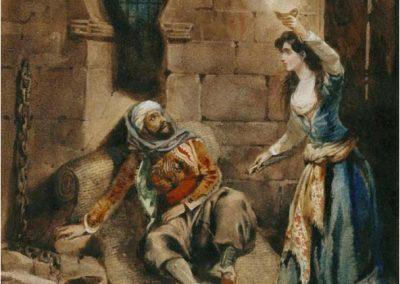 Eugène Delacroix 022