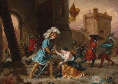 Eugène Delacroix 023