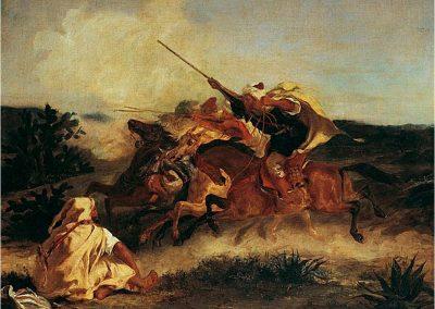 Eugène Delacroix 024