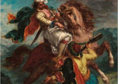 Eugène Delacroix 027