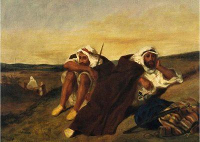Eugène Delacroix 028