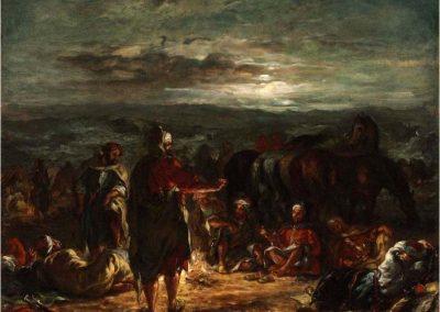 Eugène Delacroix 029