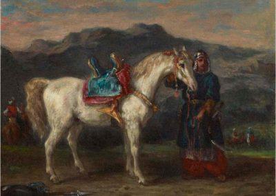 Eugène Delacroix 030