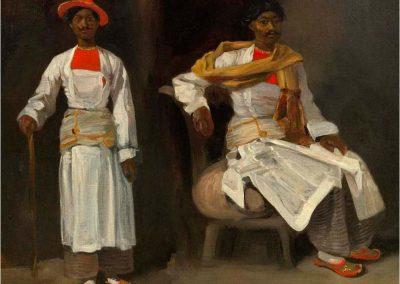 Eugène Delacroix 032