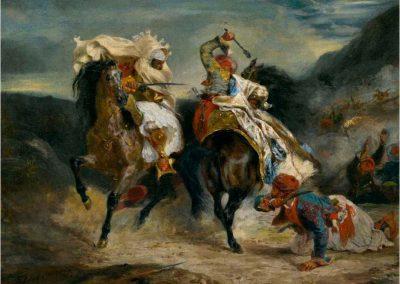 Eugène Delacroix 035