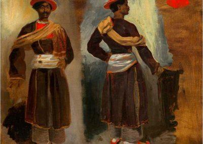 Eugène Delacroix 036