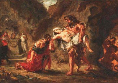 Eugène Delacroix 038