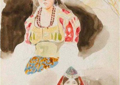 Eugène Delacroix 045