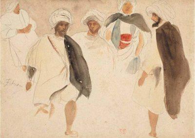 Eugène Delacroix 046