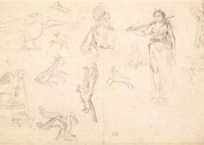 Eugène Delacroix 053