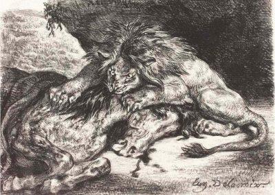Eugène Delacroix 057