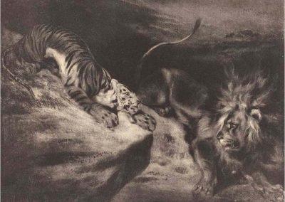 Eugène Delacroix 062