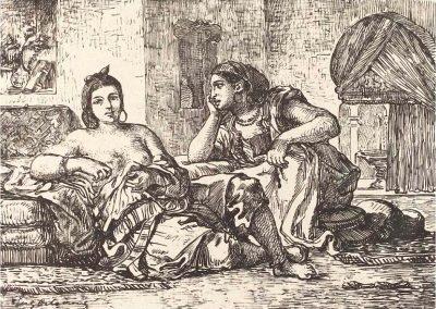 Eugène Delacroix 074