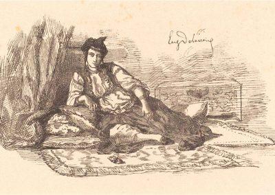 Eugène Delacroix 076